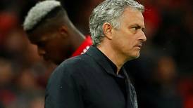 Stripping Paul Pogba of Manchester United vice captaincy feels like the final straw in fractured relationship with Jose Mourinho