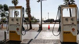 Why are there fuel shortages in Lebanon?