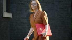 UK must build closer economic ties with Asia, says Liz Truss
