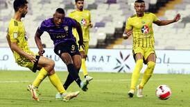 Al Ain thump Kalba to maintain perfect start to Adnoc Pro League