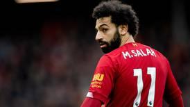 Step aside, Drake: Liverpool's Mohamed Salah turns rap star in new commercial