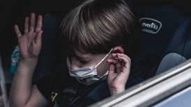 New car technology helps prevent children being locked in hot vehicles