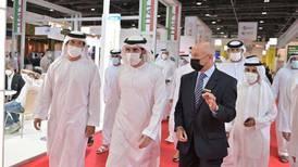 Return of in-person events in Dubai boosts economic growth, says Sheikh Hamdan