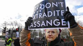 Coronavirus: Julian Assange to make bail application over virus spread