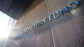 IMF 'encouraged' by US plan to remove Sudan from state terror list