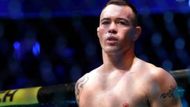 UFC 253: Dana White says he won't 'muzzle' fighters as outrage over Colby Covington's racist remarks grows