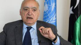 UN envoy for Libya sounds alarm over agreements with Turkey