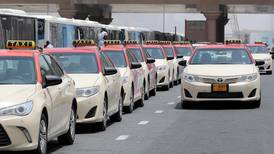 Artificial intelligence to monitor behaviour of taxi drivers in Dubai