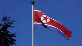 North Korea fires missile into sea, South says