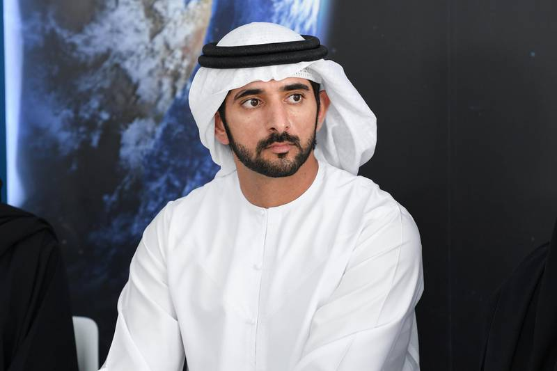 Vice President and Prime Minister of the UAE and Ruler of Dubai His Highness Sheikh Mohammed bin Rashid Al Maktoum said that the Hope Probe is a testament to the capabilities of the youth of the UAE. The project, which represents a historic achievement for the nation, also sends a message of hope to youth in the Arab world.Sheikh Mohammed's remarks came as he was ceremonially handed the last component of the Hope Probe during an event held to mark its installation. His Highness Sheikh Hamdan bin Mohammed bin Rashid Al Maktoum, Crown Prince of Dubai and Chairman of Mohammed bin Rashid Space Centre also attended the event. Wam