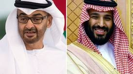 Sheikh Mohamed bin Zayed and Saudi Crown Prince discuss strong ties in phone call