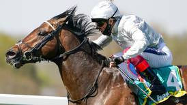 Sheikh Hamdan's Palace Pier clinches victory at Prix Jacques le Marois