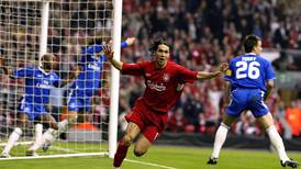 On this day, May 3, 2005: Luis Garcia scores 'ghost goal' for Liverpool against Chelsea - plus five more controversial finishes
