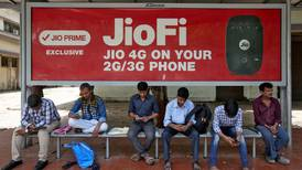 Private equity firm TPG backs Reliance Industries' Jio Platforms with investment of $598m