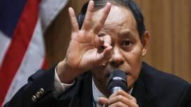 Former Malaysian premier interrogated over corruption scandal