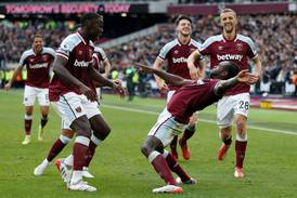 West Ham v Tottenham player ratings: Antonio 8, Rice 8; Son 6, Kane 5