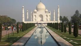 Taj Mahal to fine tourists who overstay their welcome