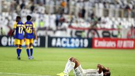 Al Wahda withdrawn from Asian Champions League