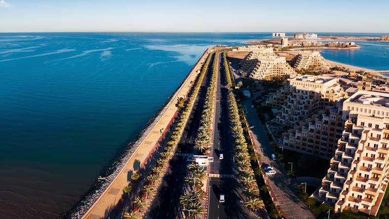 An image that illustrates this article Dubai Investments signs deal to develop $272m project in Ras Al Khaimah