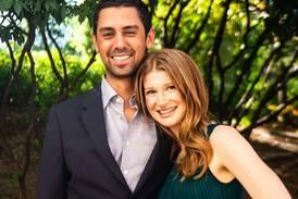 Bill Gates' daughter Jennifer marries Egyptian fiance Nayel Nassar