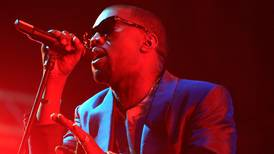 Why is Beirut mentioned on Kanye West's new album 'Donda'?