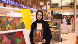 The Emirati children's author reviving the tradition of jinn in the UAE