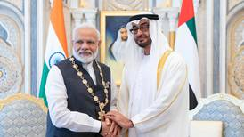 India-Gulf ties are ready to soar