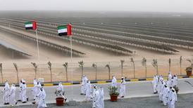 The UAE is a global role model in sustainability and renewable energy
