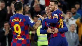 La Liga season so far: Barcelona and Real Madrid look set for exciting title race