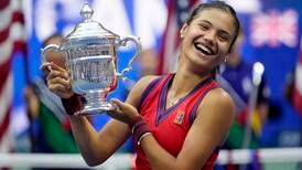 US Open: Emma Raducanu, Novak Djokovic and a tournament of history made and denied