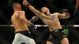 Conor McGregor finds hitting hard isn't always enough – now what will he learn?