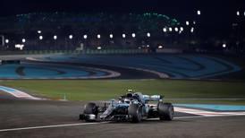 Abu Dhabi GP qualifying lowdown: Mercedes and Ferrari set to duel for pole