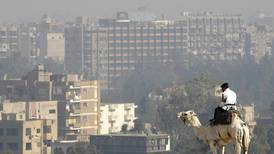 World Environment Day: Middle Eastern cities choked by air pollution