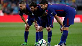 Extra Time Podcast: New dad Messi out to wreck Chelsea's Champions League dream