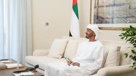 Sheikh Mohamed bin Zayed orders all costs paid for virus cases treated with breakthrough UAE medication
