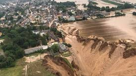 At least 120 killed and hundreds more missing in European flood disaster