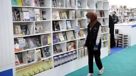 Iraq International Book Fair kicks off in Baghdad with one million books on display