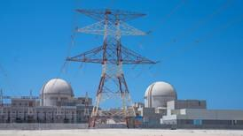 UAE to host emergency exercise at Barakah nuclear plant this week