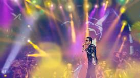 Review: A R Rahman fails to hit the high notes in Dubai