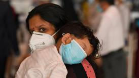 Coronavirus: UAE and India extend special flights for another week
