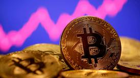 Bitcoin sinks to below $30,000 in latest sell-off, wiping $100bn from crypto market