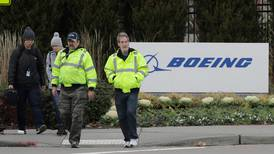 Boeing employees discussed deep unease with 737 Max