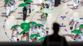 Umrah will reopen to fully vaccinated foreign pilgrims on August 9