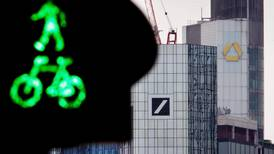 Deutsche Bank gets nod to cut jobs in proposed merger with Commerzbank, report says