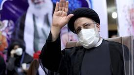 Iran's Khamenei officially endorses Ebrahim Raisi as next president