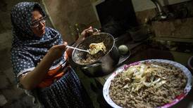 A cuisine under siege: How Israel and Hamas have left Gazan food on the chopping board