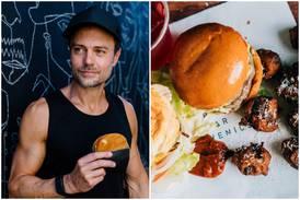California to Dubai: celebrity chef David Myers on bringing Adrift Burger Bar to Expo 2020