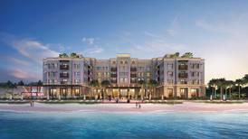 Dog-friendly Vida Beach Resort Umm Al Quwain has opened to travellers
