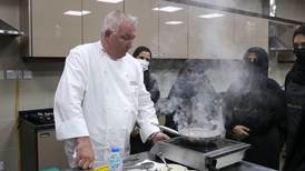 Culinary Arts: Abu Dhabi top chefs cook up careers for disabled people and parents