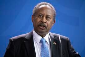 Who is Sudan's Prime Minister Abdalla Hamdok?